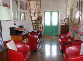 Sardinia International House, Zeddiani