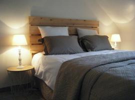 Les chambres du Manoir de Kerhel, Locoal-Mendon