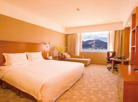 Jardin Secret Hotel, Lhasa (Doilungdêqên yakınında)