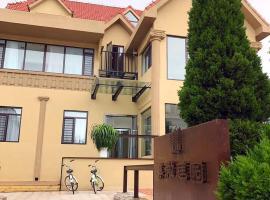 Meiwei Seaview Garden Villa