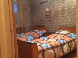 My home in Tskaltubo, Tskaltubo