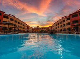 Moon Resort Marsa Alam