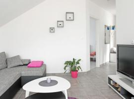 Pefi Apartment, Vranjic