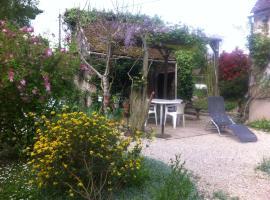3 roses, Villeneuve-sur-Yonne (рядом с городом Armeau)