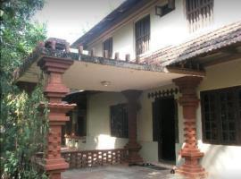 Gitanjali Heritage, Bekal (рядом с городом Kav)