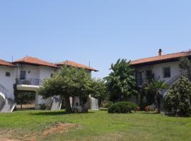 Koyias Village, Эдипсос
