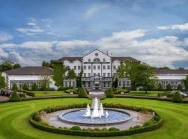 Slieve Russell Hotel, Ballyconnell