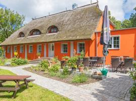 Pension Das Bär-sondere Haus, Sundhagen-Niederhof