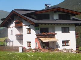 Haus Feldbründl