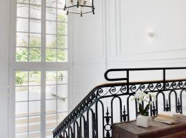 Suites & Hôtel Helzear Etoile