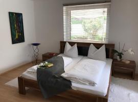Apartment Winkler, Velden am Wörthersee (Auen yakınında)