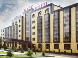 Mask Business Hotel, Pyatigorsk