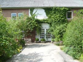 Ferienhof Fellhorst, Hummelfeld (Fleckeby yakınında)