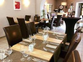 Hotel Restaurant Carpe Diem, Ouffet