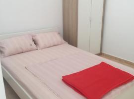 Sisifou Apartment