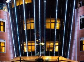 Hilton Garden Inn Kocaeli Sekerpinar