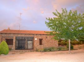 Casas Rurales Via Verde, Robledo