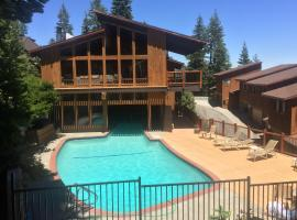 Timber Ridge Resort by 101 Great Escapes