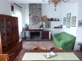 Appartamento Confortevole I 3 cocos, Maierato