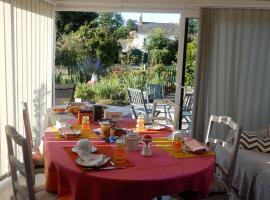 Chez Marie, Cercy-la-Tour (рядом с городом Isenay)
