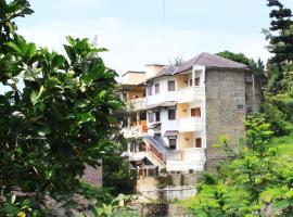 De Hill Villa, Бандунг (рядом с городом Sukarasa)