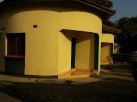 Sun Village Hotel, Liwonde (рядом с регионом Ntcheu Boma)