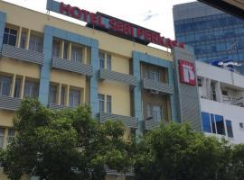 Hotel Seri Perkasa Kg. Ayer