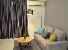 1 Tebrau Suites by Subhome