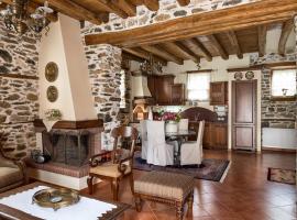 Premium Stone House, Врасна