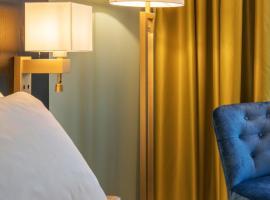 Thon Hotel Lofoten, Svolvær