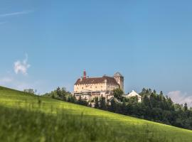 Schlosshotel Krumbach, Крумбах-Маркт