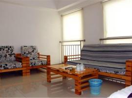 Hohhot Xiangyuan Apartment (Wanda Plaza)