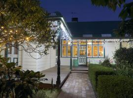 Glenella Guesthouse, Blackheath