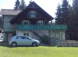 Haus Völlegg, Völlegg (Stanz Im Murztal yakınında)