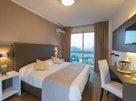 Hotel Bel 3, Palermo