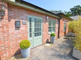 Rose Cottage A, Little Walsingham (рядом с городом Wighton)