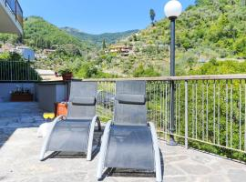 Paloma Flexyrent Apartment, Rapallo