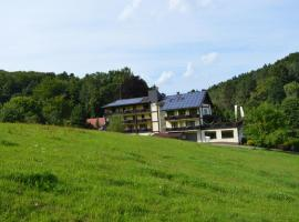 Hotel Gassbachtal, Grasellenbach