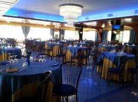 Grand Hotel Dei Cesari Dependance, Anzio