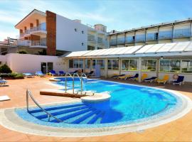 Hotel Port-Bo, Calella de Palafrugell