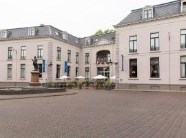 Fletcher Hotel Paleis Stadhouderlijk Hof, Leeuwarden