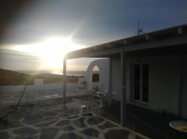 Sunset, Áyios Yeóryios