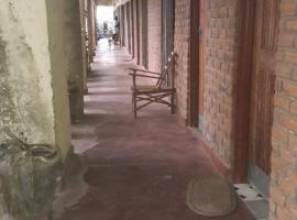 Liwonde Holiday Resort, Liwonde (рядом с регионом Ntcheu Boma)