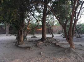 Kusyeto Guesthouse, Liwonde (рядом с регионом Ntcheu Boma)