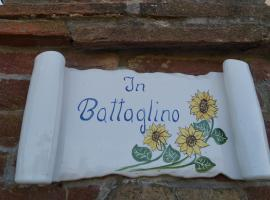 In Battaglino, Cascina (Santo Stefano a Macerata yakınında)