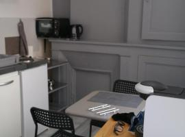 Appartements sur la route des châteaux, Meung-sur-Loire