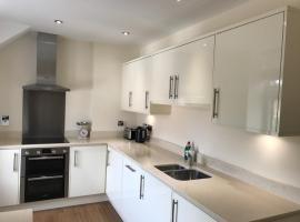 Quarters Living - Riverside Apartment, Oxford