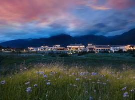 Hilton Linzhi Resort, Nyingchi (Qabnag yakınında)