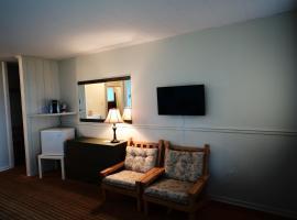 Auberge La Coudriere (Cool Hotel)