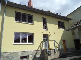 Ferienwohnung Haus Anastasis, Gailingen